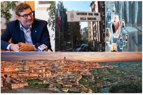 Best practices in atto nella Regione Basilicata! La vision di Gianni Rosa per i progetti pronti a partire
