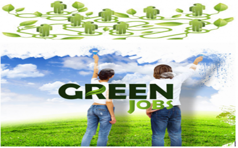 Green Jobs! Formazione, competenze, professionalità in post lockdown