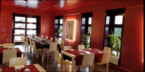 Art Restaurant: gusto e modernità