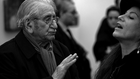 È morto Leone: lutto nel mondo della cultura