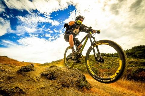 Mountain bike in Basilicata: i percorsi migliori