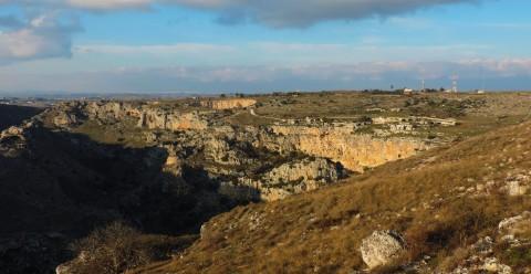 Parco della Murgia materana: nuovi lavori di riqualificazione